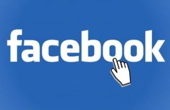 Skandalın ardından Facebook hisseleri yüzde 13 düştü