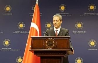Sözcü Aksoy o iddiaları yalanladı