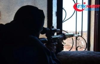 Libya'daki UMH güçleri Hafter milislerinden 25'ini etkisiz hale getirdi