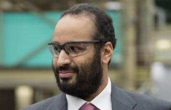 Muhammed bin Selman'ın Manchester United'ı satın alacağı iddia edildi