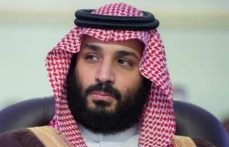 Prens Selman, Suudi Arabistan'ın Rusya'ya 5-0 Yenilmesinin Ardından Federasyon Başkanını Fırçaladı