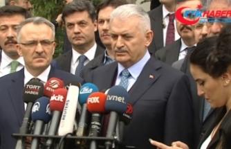 """""""Türkiye'den Erbil'e uçuşlar gerçekleştirilebilecek"""""""
