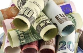 Uluslararası piyasalarda çifte rekor: Dolar 4.03 lira, euro 4.97 lira