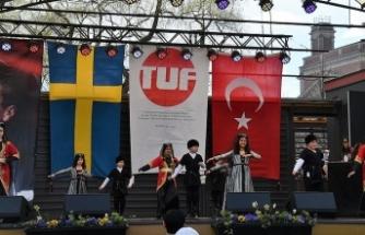 23 Nisan Ulusal Egemenlik ve Çocuk Bayramı dünyada kutlanıyor