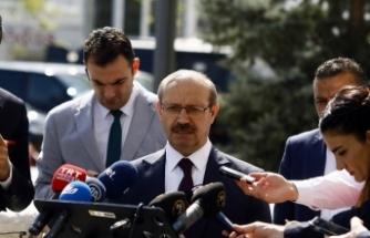 AKP'de Aday adaylığı başvuruları başladı