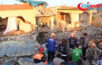 Adıyaman'da meydana gelen 5.1 büyüklüğündeki depremde yaralı sayısı 39'a yükseldi