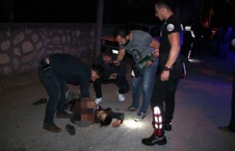 Adıyaman'da Suriyeliler arasında kavga: 1 ölü, 2 yaralı