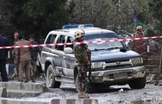 Afganistan'ın doğusunda patlama: 5 ölü