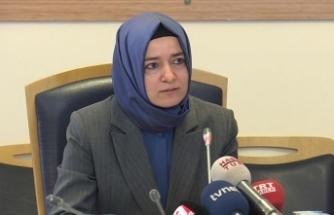 """Bakan Kaya'dan Kılıçdaroğlu'na """"özür dile"""" çağrısı"""