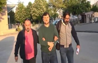 'Askeri Casusluk' davasının savcısı tutuklandı