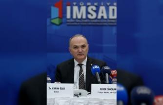 """""""Türk ekonomisi üzerinde spekülasyon yapılmasına izin vermeyiz"""""""