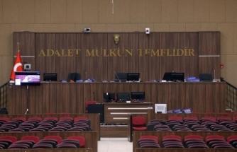 Darbecilere 137 davada ceza yağdı