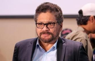 FARC yöneticisi Marquez Kolombiya Kongresine girmeyecek