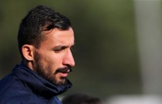 Fenerbahçeli futbolcu Topal: Burada bir komplo olduğunu düşünüyoruz