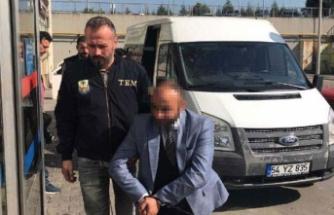 FETÖ'nün mahrem askeri yapılanmasına operasyon: 8 gözaltı
