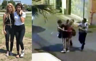 Genç kızlara polis dayağı davasında tanıklar dinlendi