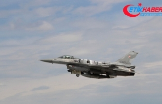 İdlib'e hava saldırısı: 3 ölü, 5 yaralı