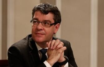 İspanya Turizm Bakanı Nadal: İspanya ile Türkiye arasındaki ilişkiler çok güçlü