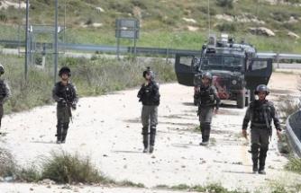 İsrail'in barışçıl gösterilere doğrulttuğu 'tehlikeli silahları'