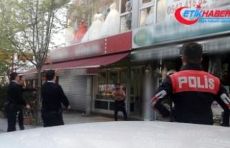 İstanbul'da rehine krizi
