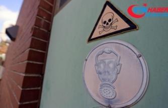 İsviçre'nin Suriye'ye yasaklı kimyasal madde ihraç ettiği ortaya çıktı