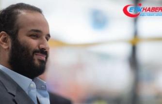 Veliaht Prens'in danışmanının Kaşıkçı'nın katilleriyle internetten görüştüğü iddiası