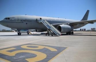 Rusya'dan 'Eurasia Airshow'a övgü
