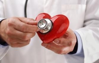 """""""Her 4 kalp krizinden biri sessiz geliyor"""""""