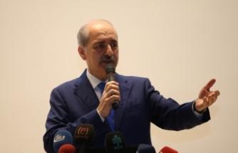''Türkiye ve Çin birçok alanda ortak proje geliştirme imkanına sahip''
