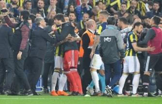 TFF, Fenerbahçe-Beşiktaş derbisi kararlarını bugün verecek