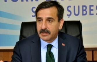 Türkiye Kamu-Sen Genel Başkanı Kahveci'den enflasyon açıklaması: