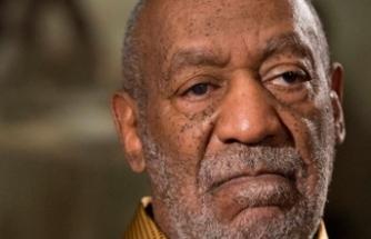 Ünlü oyuncu Bill Cosby'e hapis cezası