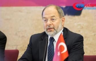 Akdağ'dan Almanya'ya kampanya yasağı tepkisi