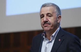 Arslan: 1,5 milyon insana istihdam sağlanacak