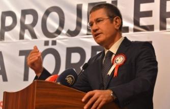 Bakan Canikli: Türkiye savunma konusunda iyi bir noktaya geldi