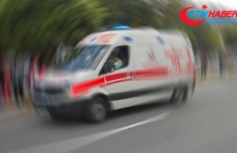 Bitlis'te feci kaza: 3 ölü, 1 yaralı
