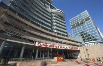 CHP milletvekili adayı Kapıcıoğlu adaylıktan çekildi