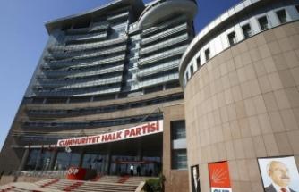 CHP milletvekili adayı Kantarcı adaylıktan çekildi