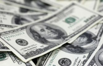 Dolar 4.6645 lira ile yeni tarihi rekor düzeyine çıktı