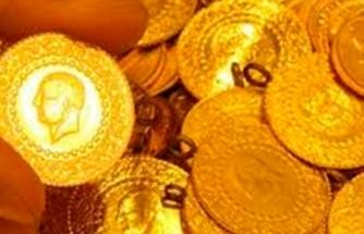Dövizlerde tırmanışla gram altın 200 lirayı, çeyrek altın 330 lirayı aştı