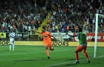 Galatasaray Emre Akbaba'yı transfer etti