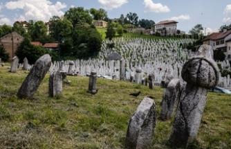 Erdoğan talimat vermişti; Saraybosna'daki Osmanlı Şehitliği yeniden düzenleniyor