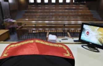 FETÖ'nün 'asker abisine' hapis cezası