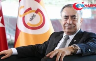 Galatasaray'da Mustafa Cengiz yeniden başkan