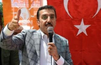 Gümrük ve Ticaret Bakanı Tüfenkci: Türkiye'yi dize getirme operasyonları artıyor