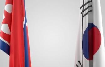 Güney Koreli gazeteciler Kuzey Kore yolunda