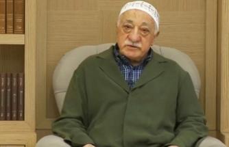 İşte teröristbaşı Gülen'in iade belgeleri
