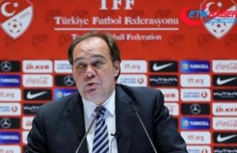 'İstanbul'da yeniden maç yapacak olmanın heyecanını yaşıyoruz'