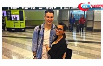 İtalyan Futbolcu Federico Zini, Önce Kız Arkadaşını Sonra Kendisini Öldürdü