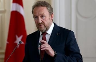 İzetbegovic: Türkiye ile Bosna Hersek, muhteşem ilişkilere sahip